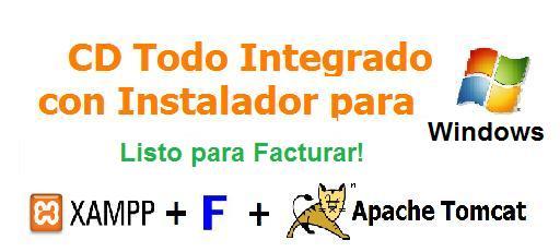 XAMPP mas Factware